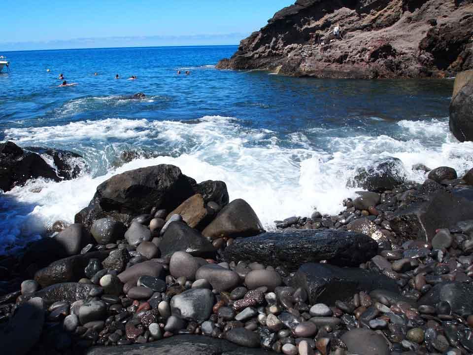 Orte Der Insel Madeira Erleben Mit Dem Taxifahrer Manuel Jetzt